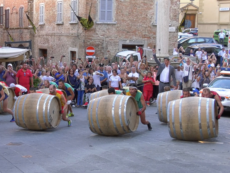 """Tuscany Beyond Expectations"" Documentary Fills That Travel Yearning"