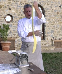 tuscany chef in tuscany beyond expectations
