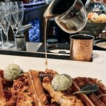 Last Chance for Restaurant Reservations on Easter Sunday