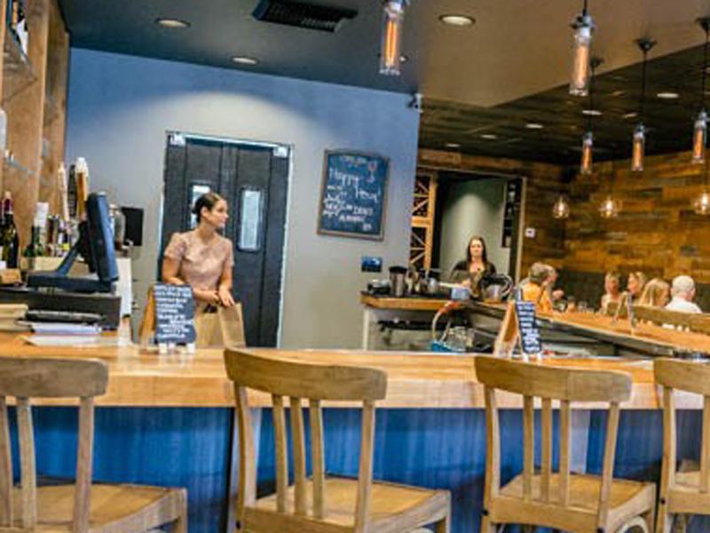 Rebel Omakase to Open in Former Central Restaurant