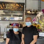 Saigon Beach Vietnamese Eats Opens at Last!