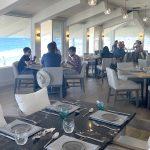 Hotel Laguna Readies for October Restaurant Diners